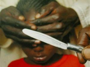 ablación ó mutilación genital femenina