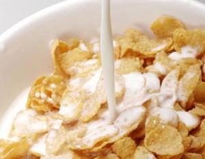 cereales para mi bebé
