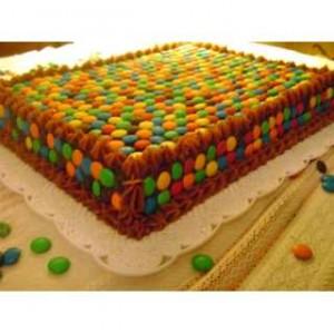 Receta infantil pastel para cumplea os chocotorta - Preparacion de cumpleanos infantiles ...