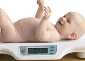 Cu nto debe pesar un beb de hasta 12 meses ole beb - Cuanto debe comer un bebe de 7 meses ...