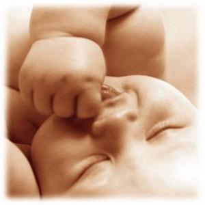sentidos del bebe