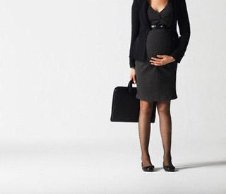 Ausencias laborales durante el embarazo